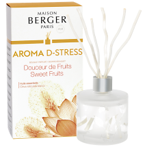 아로마 센티드 부케(디퓨저) - D-Stress(디스트레스)