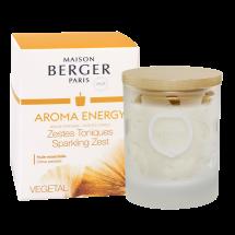 아로마 캔들 - Energy(에너지)